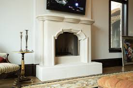fireplace mantels cast stone home design inspirations