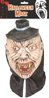 gorilla halloween mask evil clown halloween mask latex realistic scary look cosplay