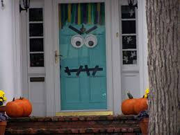 Homemade Halloween Decorations For Outside Patio Ideas Halloween Outside Decorating Ideas Halloween