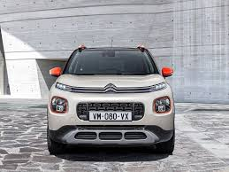 citroen c3 aircross 2018 picture 15 of 99