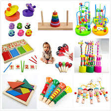 Babies Wooden Toy by Wooden Baby Toys Ebay