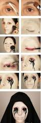 scary makeup for halloween