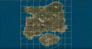 pubg quarry do you guys remember the old alpha pubg map pubattlegrounds
