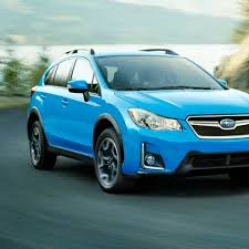 subaru ford which compact suv should you buy this year bigwheels my