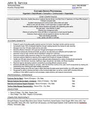 Resume Title Examples Customer Service Paramedic Resume Berathen Com
