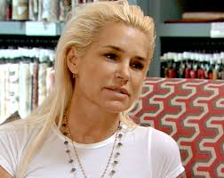 yolanda foster hairstyles yolanda foster can t stand kyle richards two faced behavior and