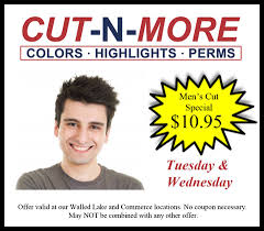 cut n more home facebook