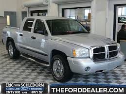 2006 dodge dakota 2006 dodge dakota for sale with photos carfax