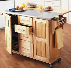 small portable kitchen islands portable kitchen island on wheels plans best 20 kitchen islands