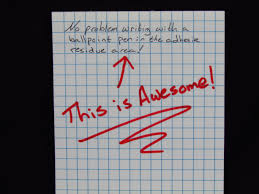 post it graph paper sticky notes reviewed officesupplygeek post it graph paper sticky notes ballpoint in adhesive area