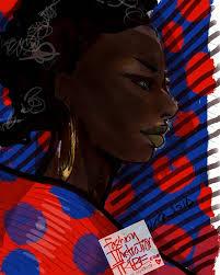 87 best digital fashion illustration on ipad images on pinterest