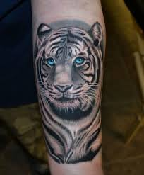 realistic tiger tattoo best tattoo design ideas