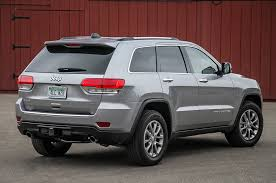 2014 jeep v6 horsepower what makes the 2014 jeep grand laredo a powerful suv