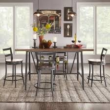 Red Kitchen Table And Chairs Red Dining Room Sets Shop The Best Deals For Nov 2017