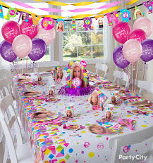 20 barbie party ideas barbie theme party