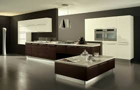 cuisine de luxe moderne cuisines cuisine deco luxe la cuisine avec ilot central moderne