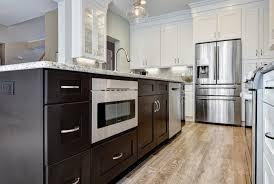 Kitchen Cabinets Quartz Granite Design Showroom Cleveland OH - Ohio kitchen cabinets