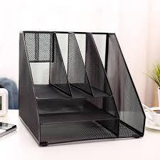 best incredible desk organizer shelf for home plan raised storage