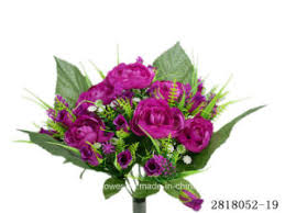 Plastic Flowers China Artificial Flowers Plastic Flowers Fake Flowers Supplier