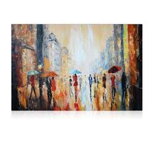 People Painting by Online Buy Wholesale Abstract People From China Abstract People