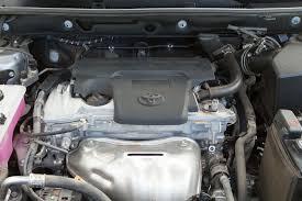 toyota rav4 engine size toyota rav4 2017 motor trend suv of the year contender