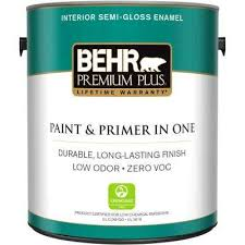 behr premium plus the home depot