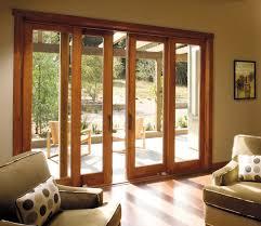 sliding door design for kitchen window patio fabulous double framed sliding patio door and two