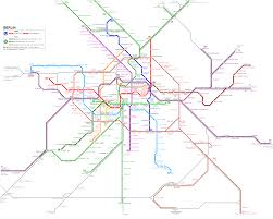 Copenhagen Metro Map by Berlin Subway Map For Download Metro In Berlin High Resolution