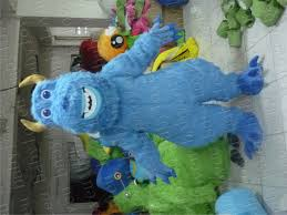 monsters inc halloween costumes sully online buy wholesale sully mascot costume from china sully mascot
