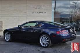 aston martin factory 2005 aston martin db9 in wa united states for sale on jamesedition