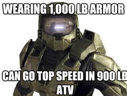 Funny Halo Memes - dude halo memes quickmeme