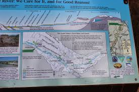 3 5 M To Feet by Gjhikes Com Mr Williams U0027 Geology Trail Opal Hill Loop