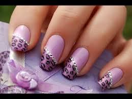 fake nails designs youtube