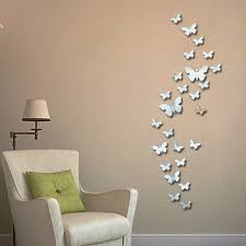butterflies wall decorations the butterfly effect 9 ideas of