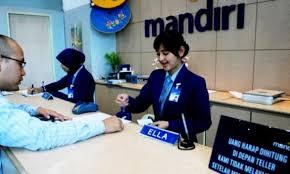 Bank Mandiri Bank Mandiri To Invest Us 130 Million In It Asian Banking Finance