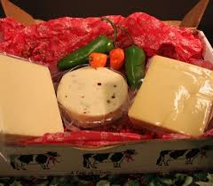 Cheese Gift Spice Of Life Cheese Gift Box Cugini Cafe