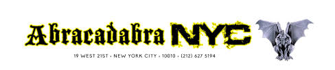 halloween city jobs abracadabra nyc u2013 abracadabranyc