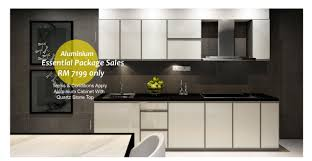 Complete Kitchen Cabinet Packages by Kitchen Room Kitchen Kitchen Aluminium Cabinets Aluminium Kitchen