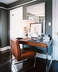 Sleek Modern Furniture by 40 Modern Home Office That Will Give Your Room Sleek Modern Style
