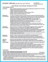 architecture resume samples the most excellent business management resume ever how to write the most excellent business management resume ever image name