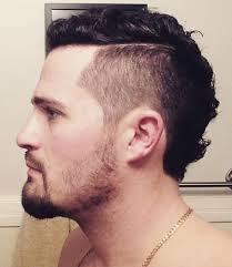modern mullet hairstyles fernando torres hairstyle hair is our crown