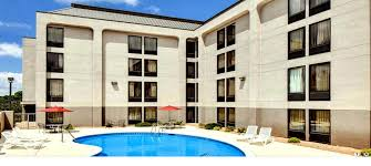 Comfort Inn Waterford Quality Inn And Suites St Louis Florissant Missouri Mo Hotels
