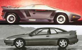 the greatest automotive flops of the last 25 years feature
