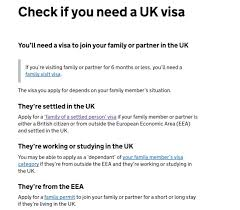 british visa requirements visa requirements for british citizens