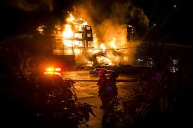 investigation continues into massive lynnwood blaze heraldnet com