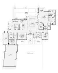 arts and crafts floor plans dt0116 sarsaparilla