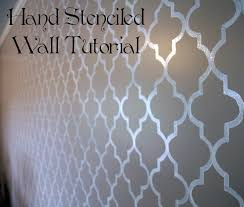 wall painting stencils designs wall painting stencils designs wall stencil