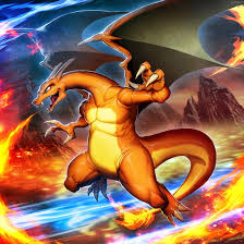 charizard screenshots images and pictures comic vine