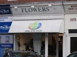Flowers Glasgow - enid reid flowers flowers u0026 gifts 21 langside pl shawlands