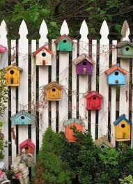 15 garden fences that are also works of art garden fencing